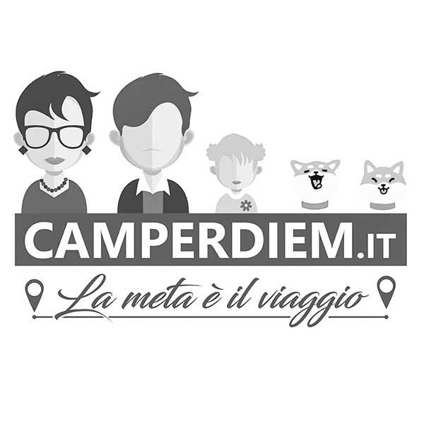 logo Camperdiem
