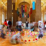 bambini al museo a Milano