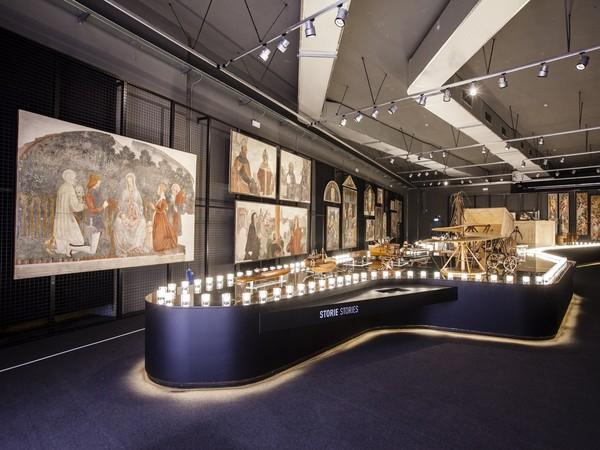 museo scienza e tecnica milano