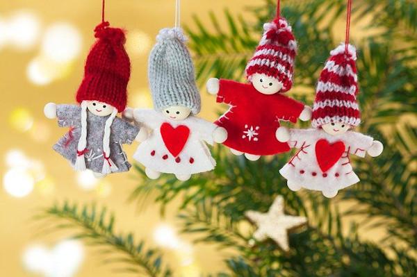 Regali di Natale solidali