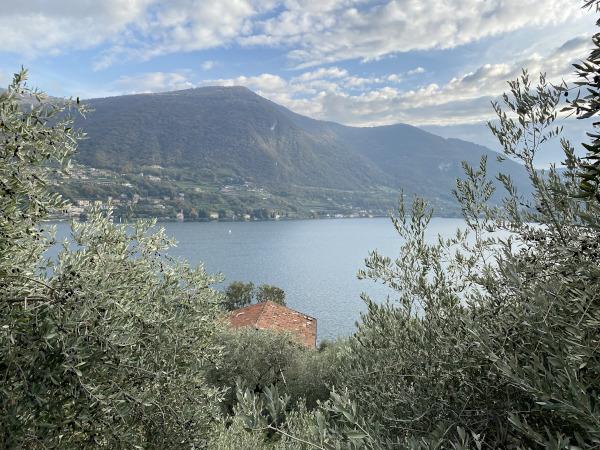Visitare Monte Isola