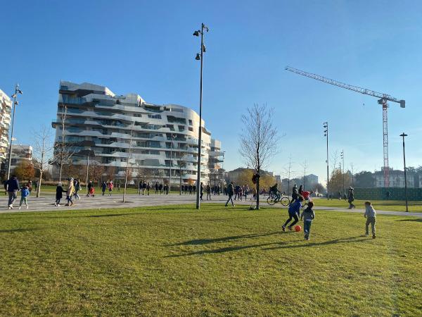 Parco di City Life