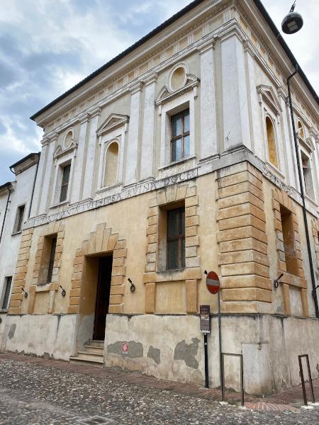 Teatro dell'Antica